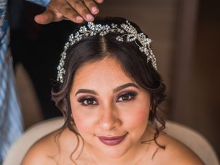 Marilia Makeup Artist 4