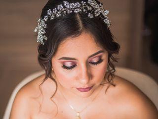 Marilia Makeup Artist 5