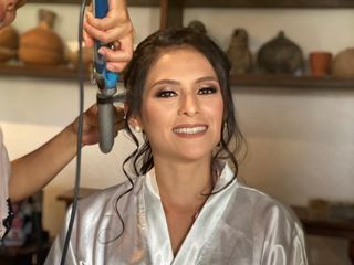 Marilia Makeup Studio 1