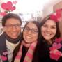 El matrimonio de Gabriela Veliz y Marilú Mercedes Wedding Planner 13