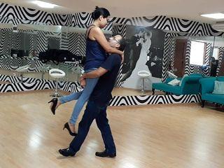 Bodanza - Clases de baile para novios 1