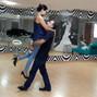 El matrimonio de Laura Sanchez y Bodanza - Clases de baile para novios 3