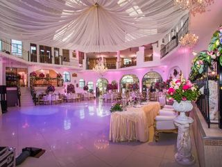 La Bonita Salón de Eventos 2