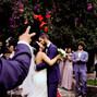 El matrimonio de Heidy Zabarburu y Hacienda Lomas de Villa 16