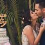 El matrimonio de Monica Ponte Trujillo y Kuro 17