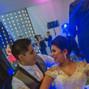 El matrimonio de Wendy Zapata y Lima y Punto 7