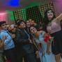 El matrimonio de Wendy Zapata y Lima y Punto 8