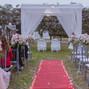El matrimonio de Wendy Zapata y Lima y Punto 9