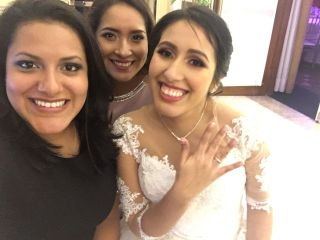 Marilú Mercedes Wedding Planner 3