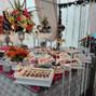 El matrimonio de Paola De Lama y Sikas Eventos 2