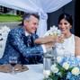 El matrimonio de Carmen M. y Darenas Hacienda 10