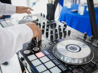 DJ Mayron 3