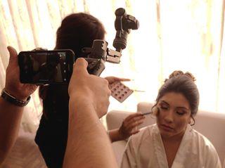 Mery Q. Lujan Makeup & Hair Style 1