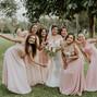 El matrimonio de Vane Vargas y Ronald Barrós 8