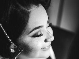 Marilia Makeup Artist 1