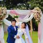 El matrimonio de Eva Pancca Villegas y Sensuelle 10