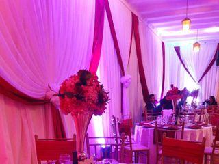 Gala Bodas & Eventos Catering 5