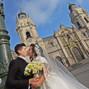 El matrimonio de Salazar Gomez y Sotero Aguilar 6