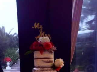 Rosa Cueto Cake Shop 1