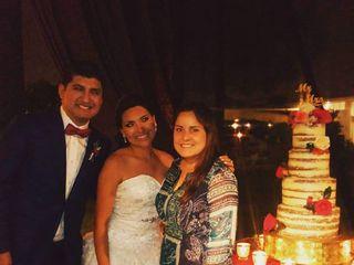 Rosa Cueto Cake Shop 3
