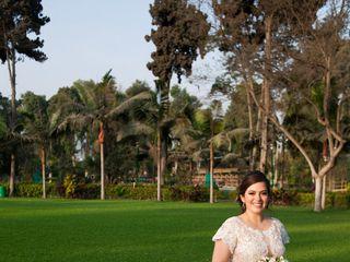 Itale Bridal Perú 3
