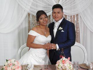 Rosina Zapata Wedding Planner 3