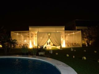 Casa de Campo Andares 3