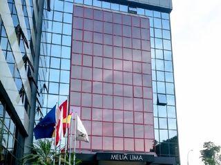 Meliá Lima 1