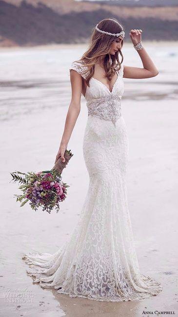 1. vestido