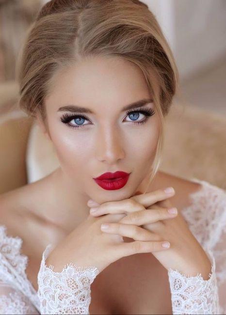 2. makeup