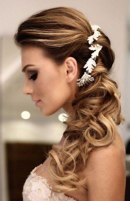 2. peinado
