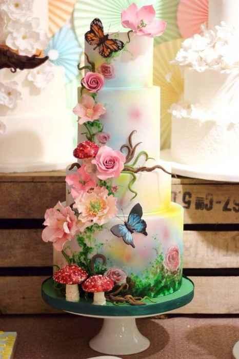 2. torta