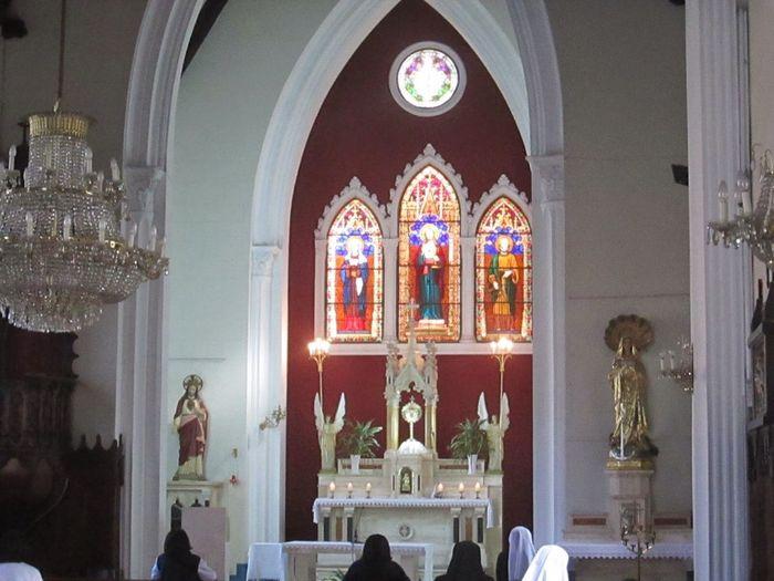 Q iglesia es la de esta foto??? - 1