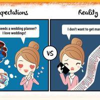 Expectativa vs. Realidad