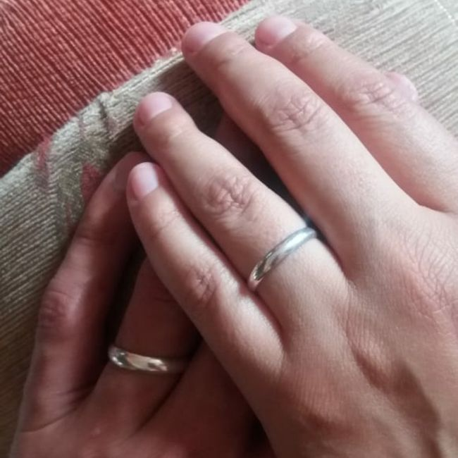 Compromiso: ¡Sube una fotito de tu compromiso! 4