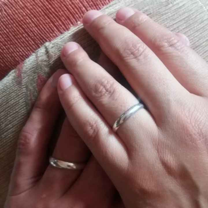 Compromiso: ¡Sube una fotito de tu compromiso! - 1