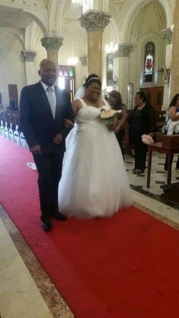 .....y entonces me casé!!! 2