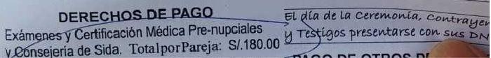 Precios municipalidad de san martin de porres 1