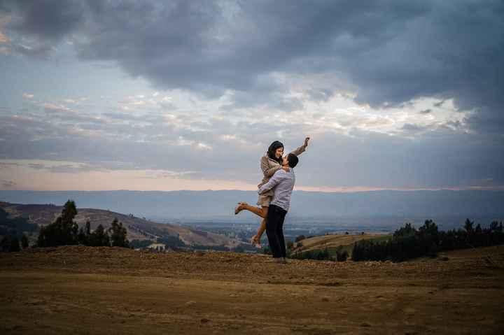 Experiencia Preboda Passion Love Films - 2