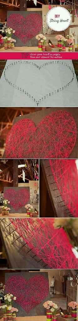 String art!!! - 4
