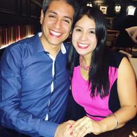 Melody & Carlos