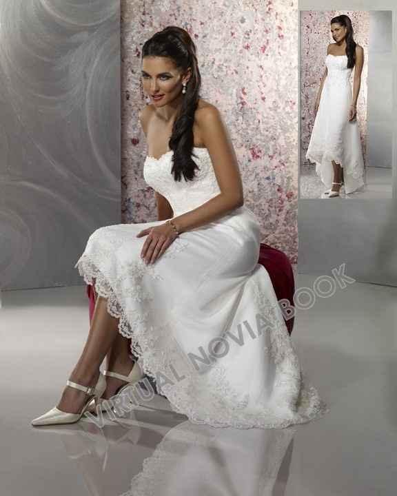 vestido de civil,algo comodo para el baile