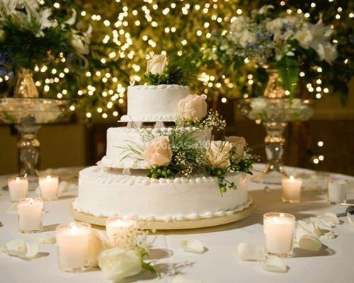 Torta Matrimonio Rustico : Ideas para decorar la mesa de torta bodas