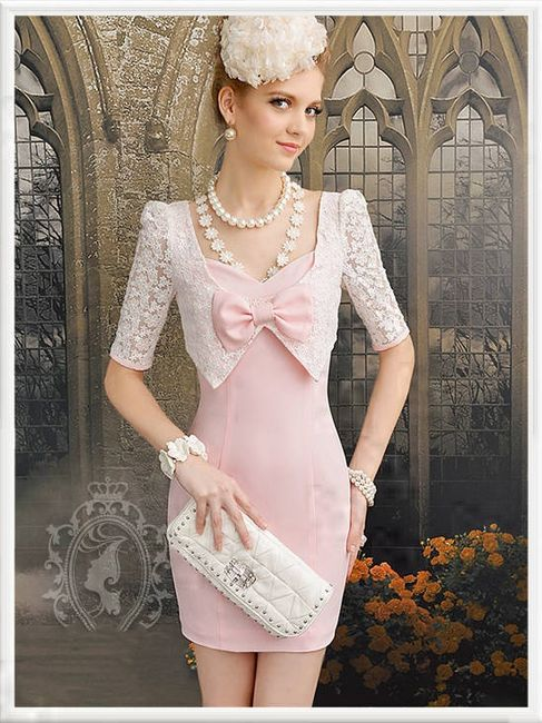 Eligiendo el vestido para la boda civil