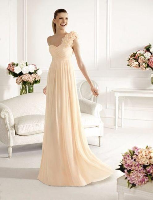 Vestidos invitada boda vintage