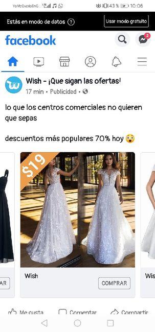 Te atreves con este vestido ¿Sí o No? 2