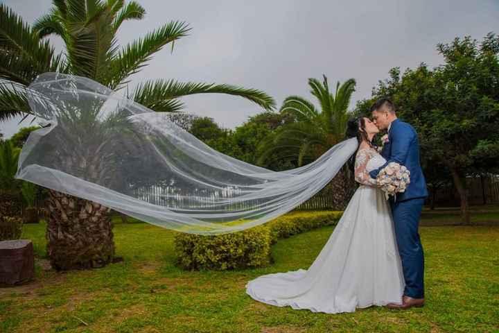 Mis primeros 6 meses de casada!!! - 4