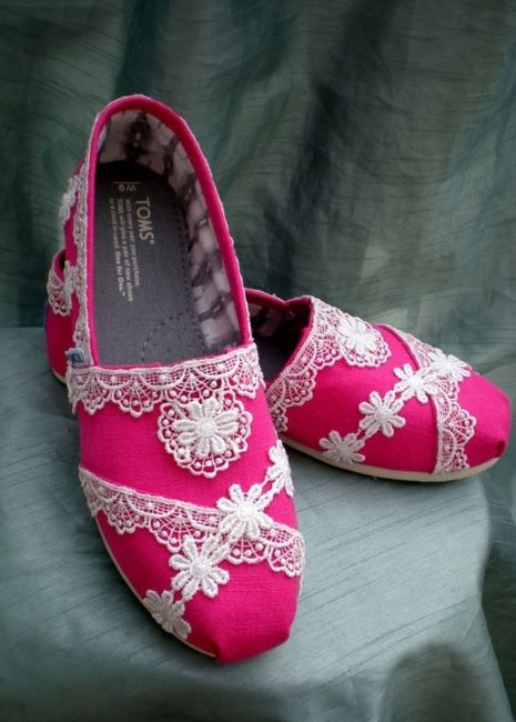 Flats para novia