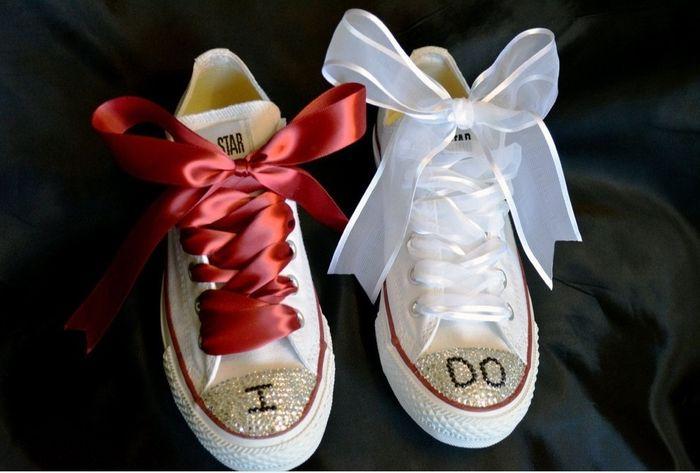 Flats para novias