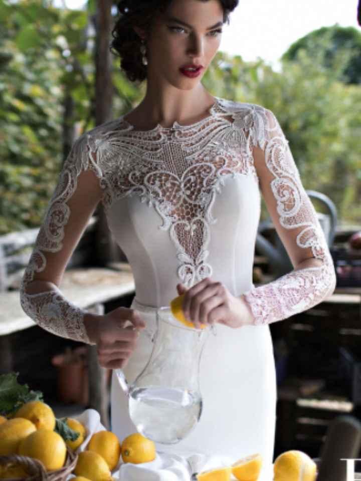 Vestidos berta - 1
